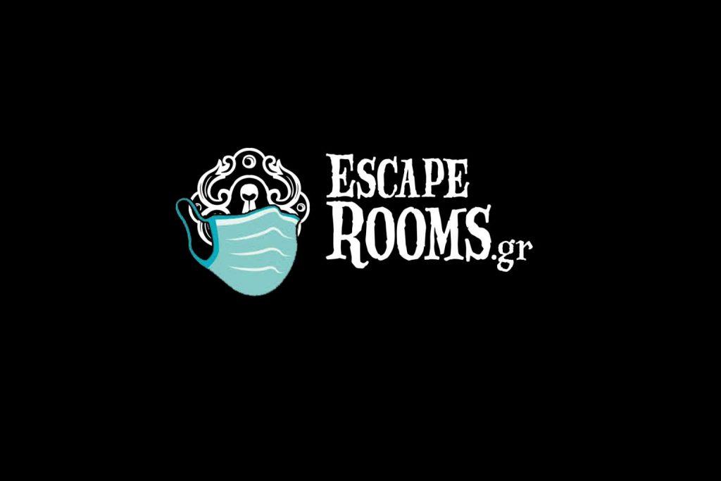 escape rooms virus