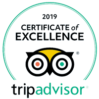 Escaperooms.gr TripAdvisor Awards